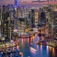 Dubai דובאי