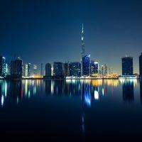 Dubai-buildings